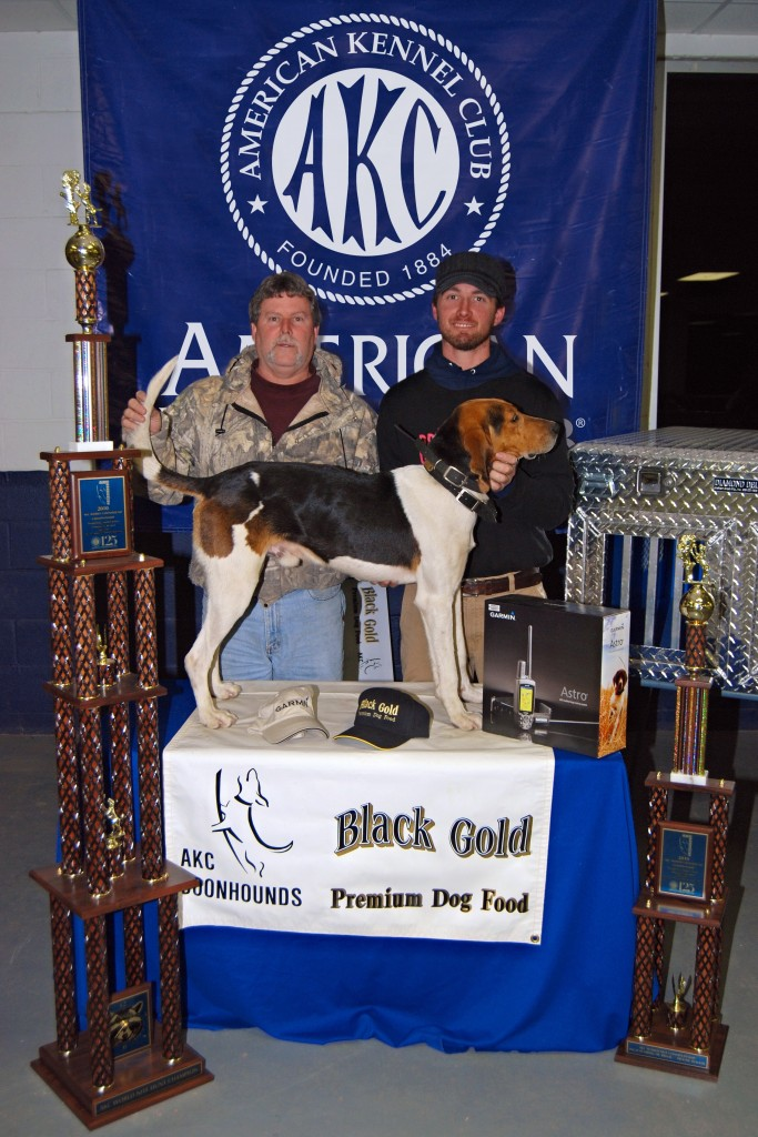 2010 World Hunt Champ